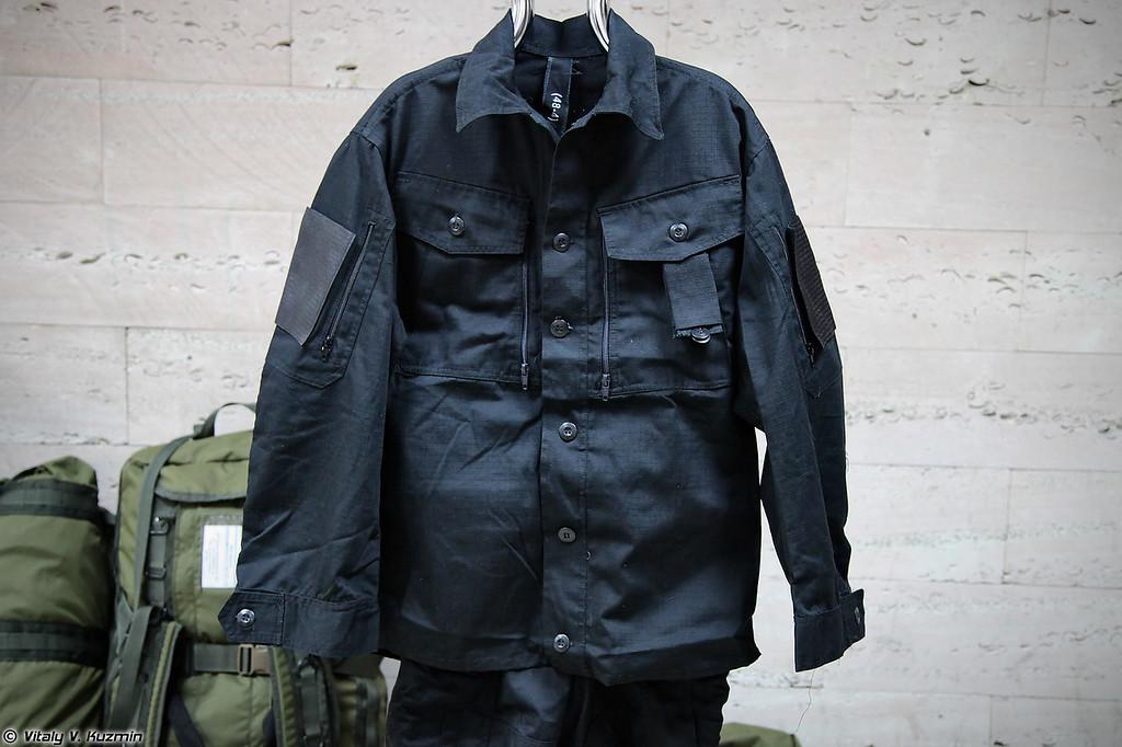 Костюм тактический Командор (Komandor tactical suit)