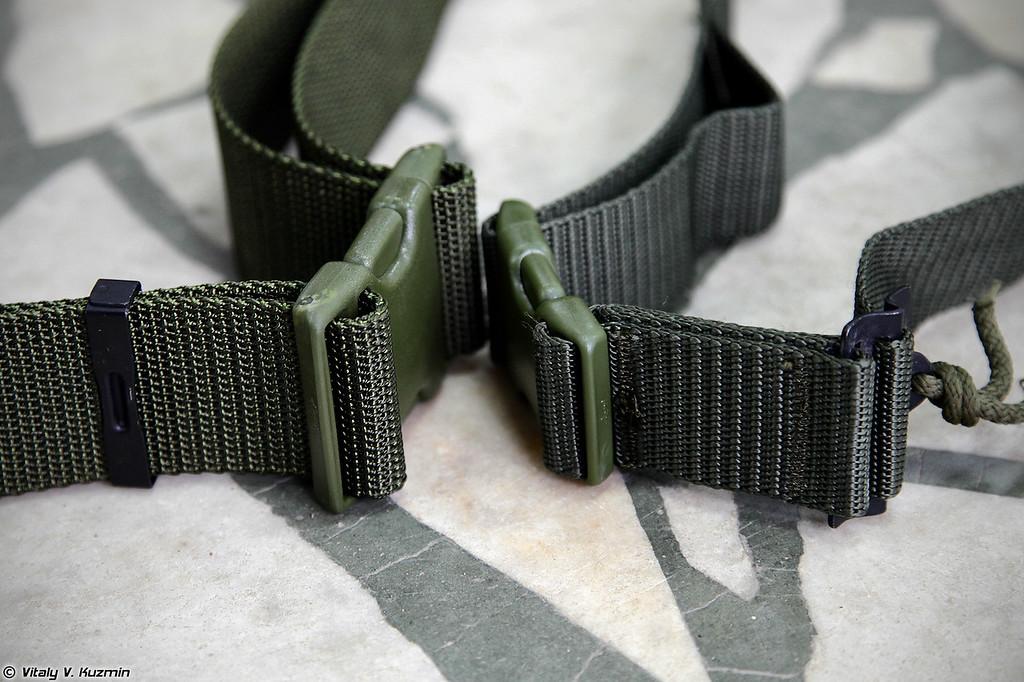 Сравнение РС-50Ж и РК-40-160 (RS-50Zh and RK-40-160 belts)