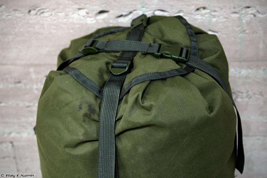 Баул компрессионный БК-100 (BK-100 backpack)
