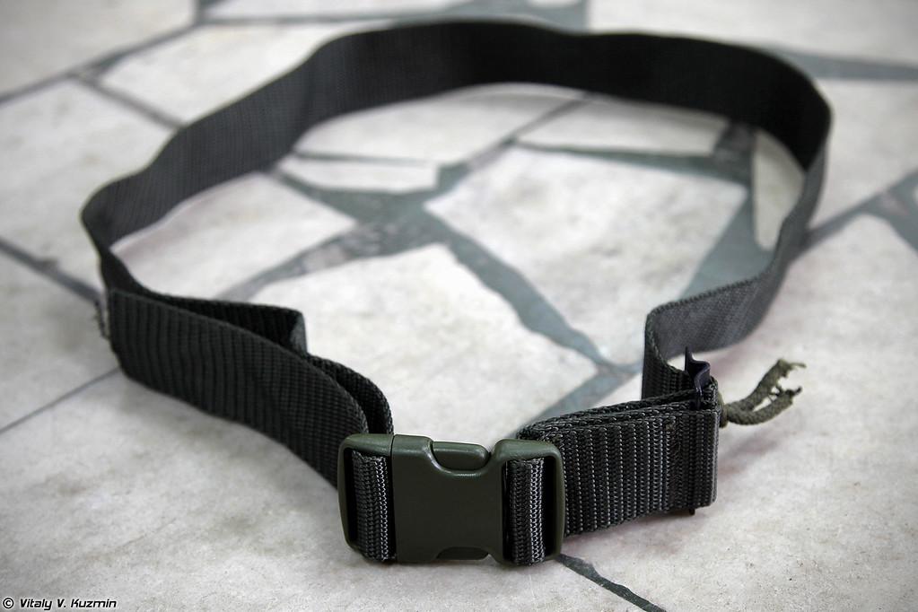 Ремень компрессионный РК-40-160 (40mm RK-40-160 tactical belt)