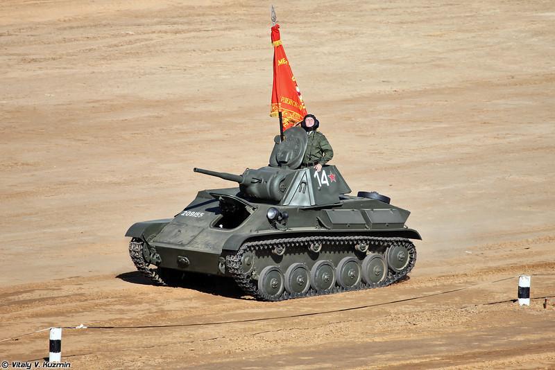 Т-70 (T-70)