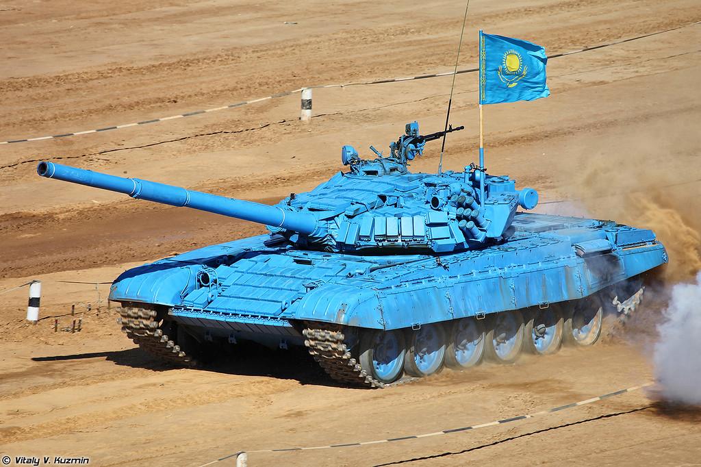 Казахстан (Kazakhstan)