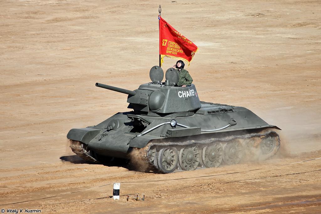 Т-34 (T-34)