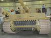 A WW2 German Army Tiger (PzKpfw VI)