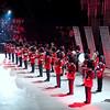 Royal 22nd Regiment of Canada Band (VanDoos short for vingt deux)