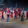The Russian Cossak State Dance Company, Russia