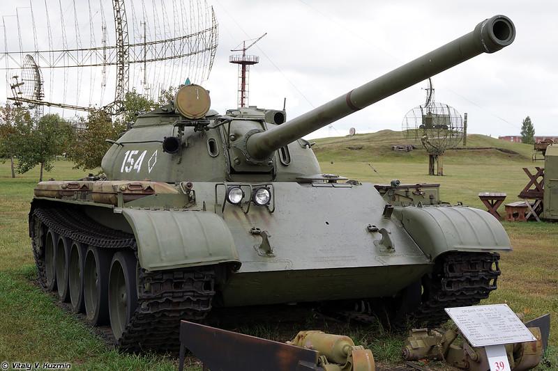 Т-54 обр. 1949г. / Т-54-2 (T-54 mod.1949 / T-54-2)