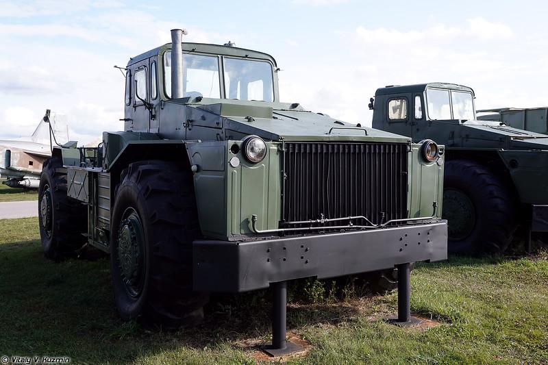 Бульдозер БКТ-РК2 (BKT-RK2 bulldozer)