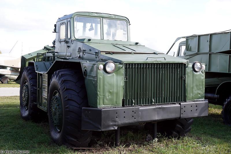 Путепрокладчик ПКТ (PKT engineering vehicle)