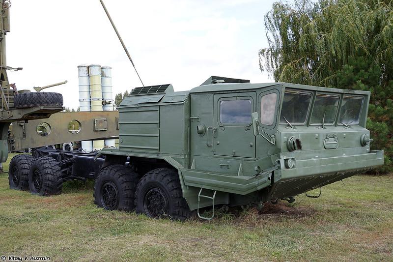 БАЗ-6953 (BAZ-6953)
