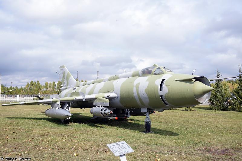 Су-17М (Su-17M)