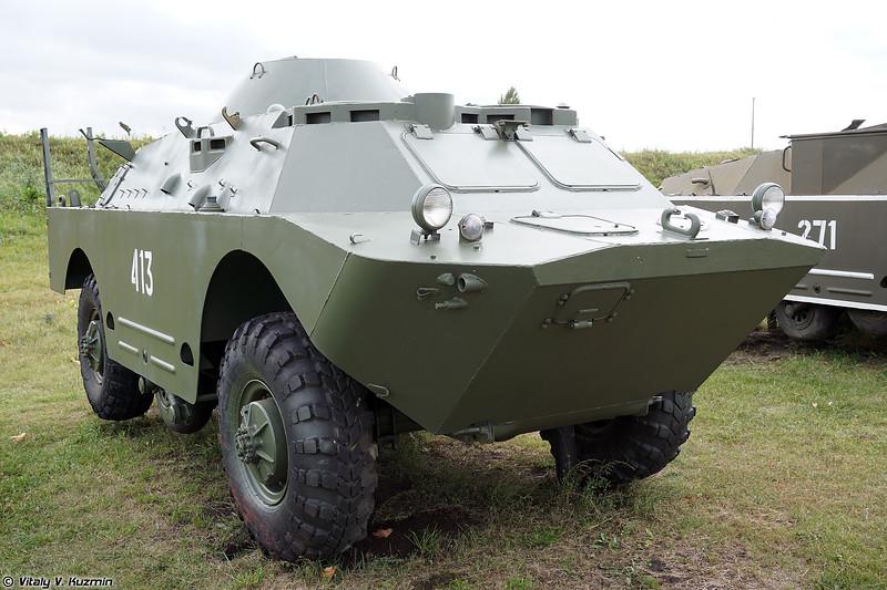 БРДМ-2РХБ (BRDM-2RKhB)