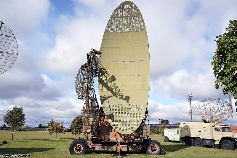 Радиовысотомер ПРВ-17 / 1РЛ141 (PRV-17 / 1RL141 radio altimeter)