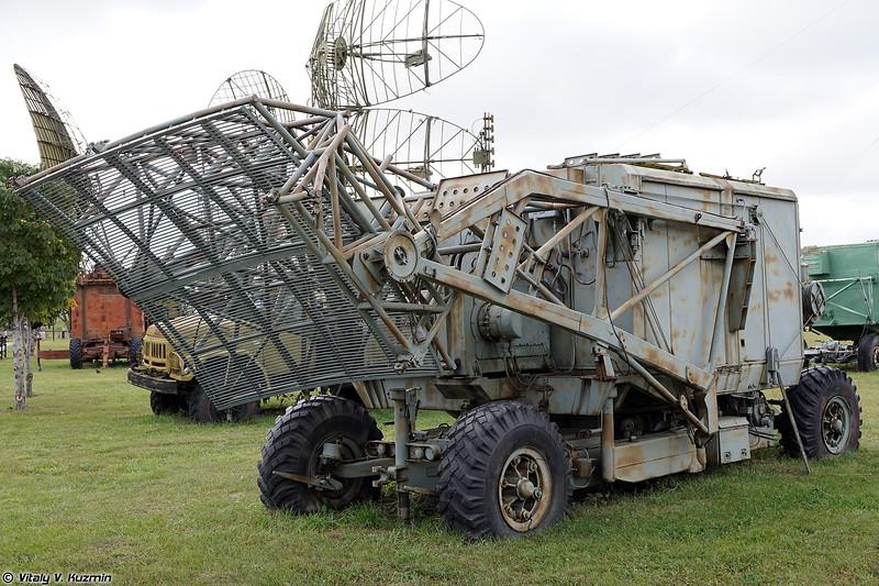 Радиовысотомер ПРВ-13 / 1РЛ130 (PRV-13 / 1RL130 radio altimeter)