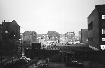 A Look Into East Berlin