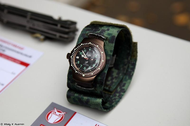 Часы 6Э4 (6E4 watch)