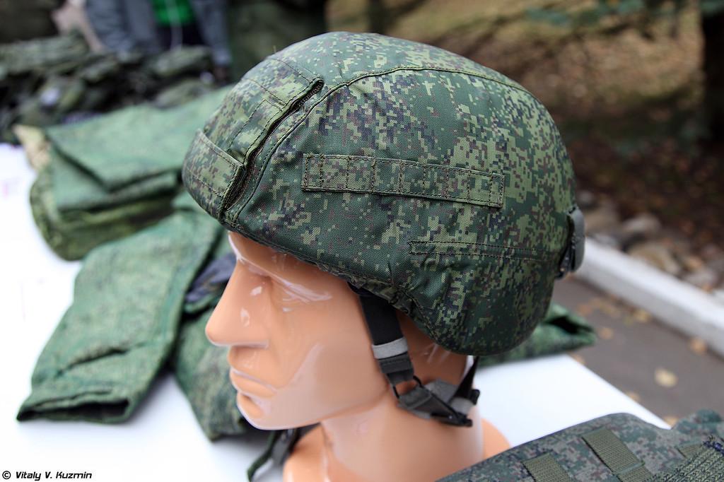Шлем 6Б47 (6B47 helmet)