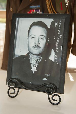 "Major Gregory Boyington USMC  ""Pappy"""