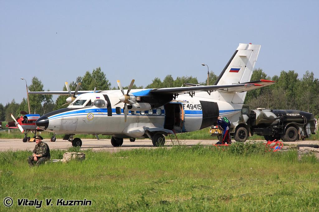 Л-410УВП (L-410UVP)