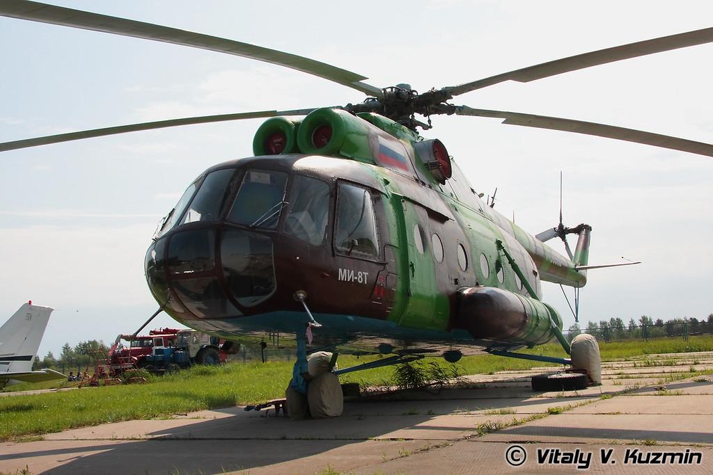 Ми-8Т (Mi-8T)
