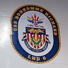 USS Bonhomme Richard Logo