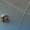 Gold Anchor of the LHD 6