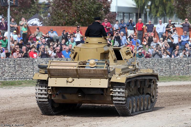 PzKpfw III Ausf. L