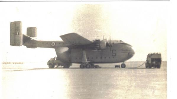 17 RAF Beverley