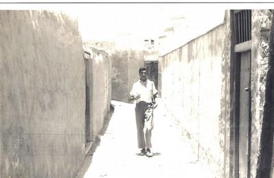 41 Mike Fields in Dubai