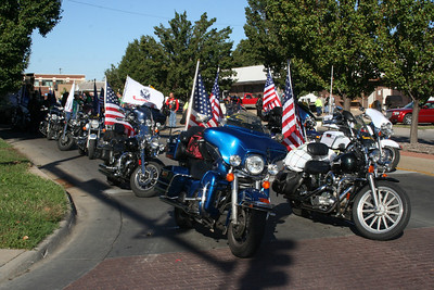Troop Support Ride 2010 0010
