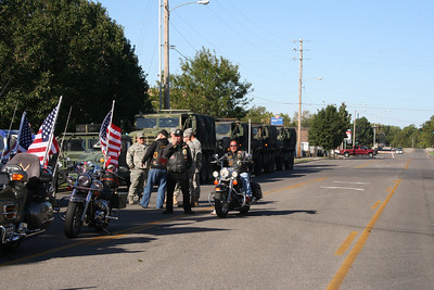 Troop Support Ride 2010 0009