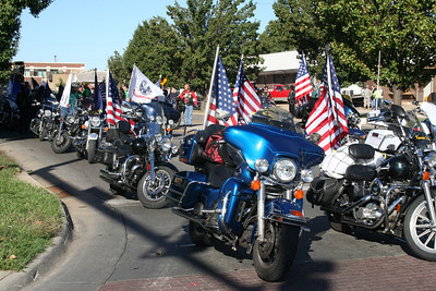 Troop Support Ride 2010 0011