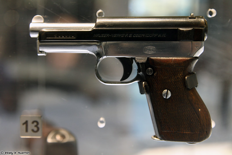 Mauser M1934