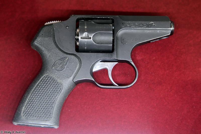 Р-92 (R-92 revolver)