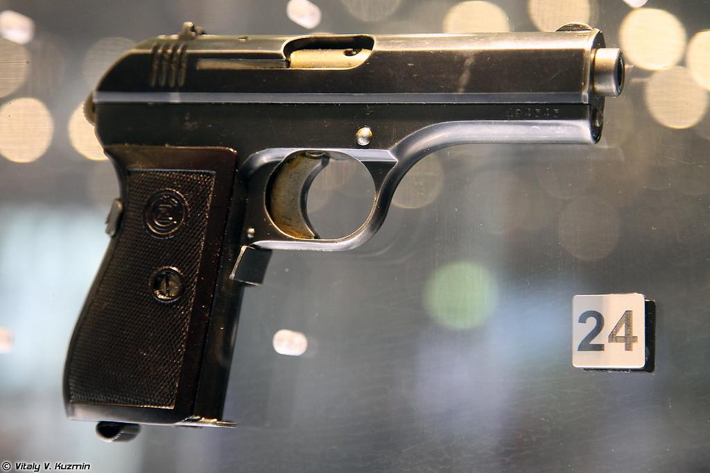 vz. 27 (CZ-27)