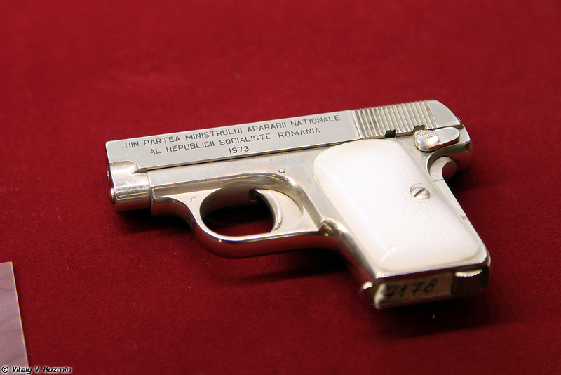 Browning Model 1908