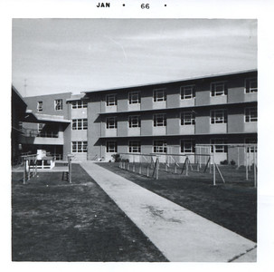 El Toro 1966
