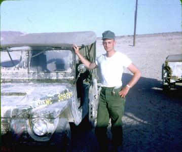 Gary & Jeep