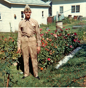 SGT Fisher 1968-9