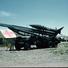 Early Non Guided Ballistic Missile