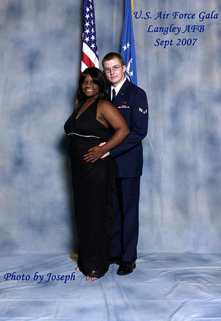 U.S. Air Force Gala