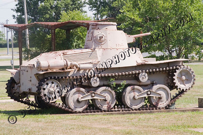 U.S Army Ordnance Museum APG MD