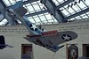 World War 2, US Marine Corps museum, Triangle, Virginia, 22 May 2017 10.  Douglas SBD-3 Dauntless dive bomber 06583.