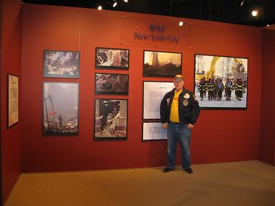 USMC-National Museum Quantico VA  1/23/2007 & 2010