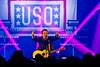 Hunter Hayes USO Tour