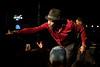 Anthony Hamilton USO Show