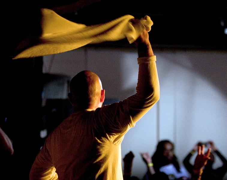 Pitbull. Korea. 09/12/07