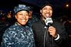 USO Holiday Tour
