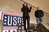 2016 USO Chairman's Tour