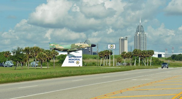 USS Alabama Memorial & Air Museum